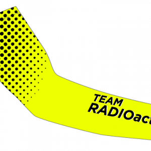 Radioactive Arm Coolers (NEON)