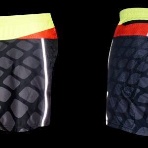 GoFierce Running Shorts