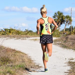 GoFierce Running Singlet