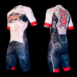 Wingspan LimitedEdition GoFierce Aero Pro Edition Short Sleeve 1 Piece