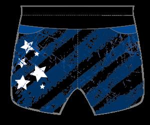 HRTC GoFierce Running Shorts